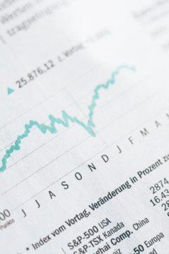 extreme volatility artcile